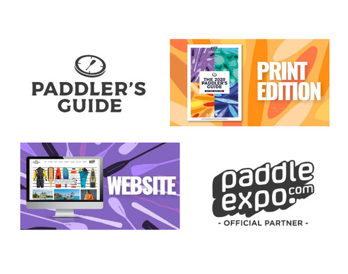 Paddle Expo buyers guide