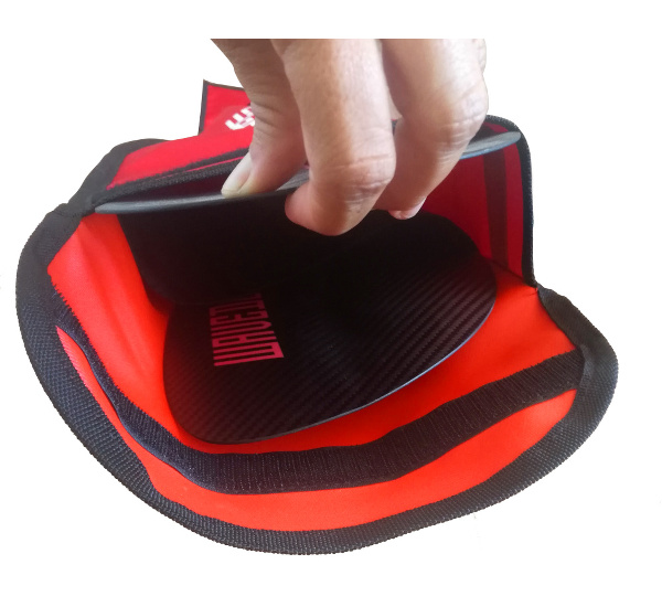kayak 2 piece paddle bag