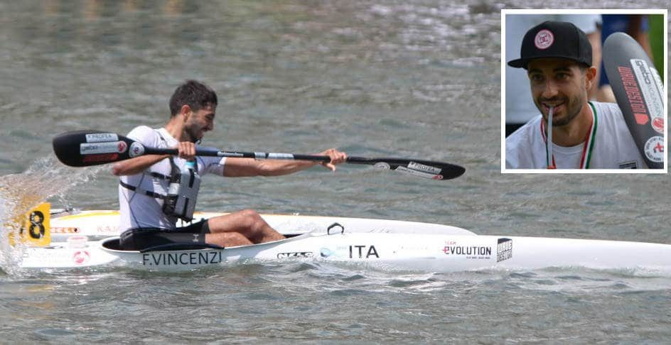 Filippo Vincenzi